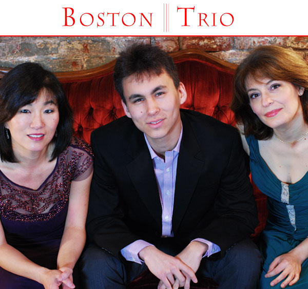 Boston Trio
